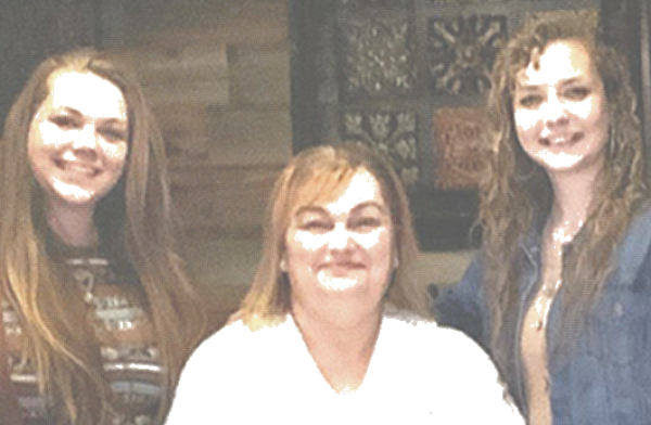 Meet Samantha, Tammy and Mikayla, Bookkeeping Dept